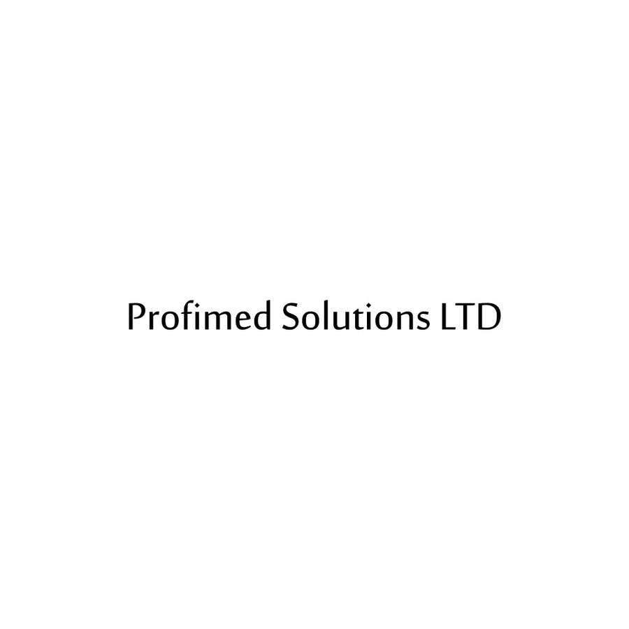 Proposition n°37 du concours ProfiMed Solutions