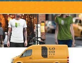 Nro 90 kilpailuun Collage Style Brand Identity käyttäjältä saifsalahmahdi