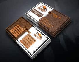 Číslo 71 pro uživatele Design some Business Cards For Construction Design Company od uživatele kaisarsarwar
