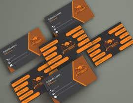 nº 76 pour Design some Business Cards For Construction Design Company par chayanm947