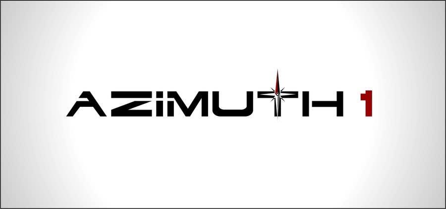 Конкурсная заявка №219 для Logo Design for Azimuth1
