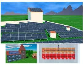 #9 untuk Rendering drawings for solar products, best in class oleh Jokey05