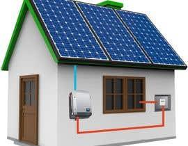 #7 untuk Rendering drawings for solar products, best in class oleh ripelraj