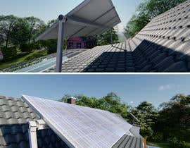 #6 untuk Rendering drawings for solar products, best in class oleh smarkies