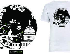 nº 46 pour T shirt Concept - BE CREATIVE! par shushiny