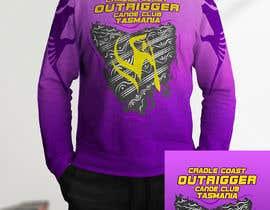 #27 untuk Design a T-Shirt oleh irfannosh
