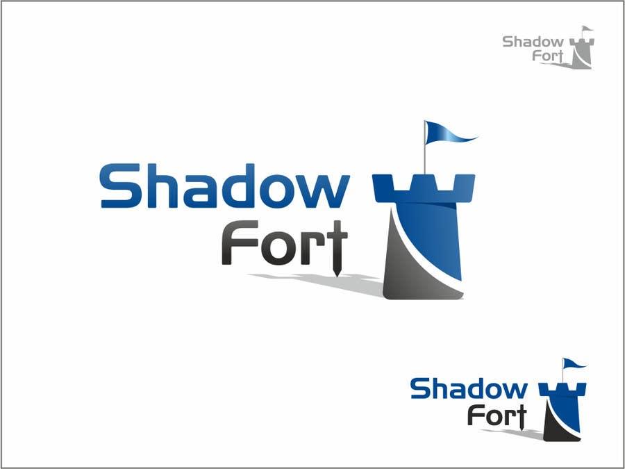 Proposition n°                                        77                                      du concours                                         Logo Design for Shadow Fort
