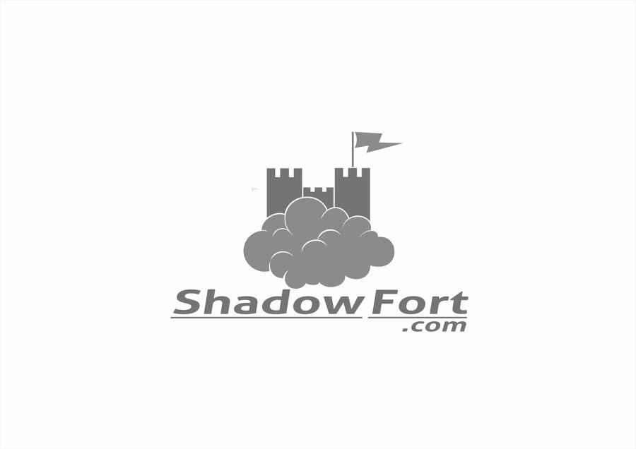 Proposition n°                                        95                                      du concours                                         Logo Design for Shadow Fort