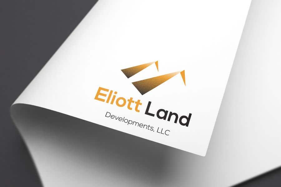 Inscrição nº 50 do Concurso para Logo for Subdivision Land Development Company