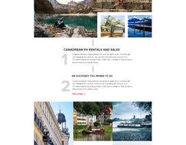 nº 2 pour travel site with france language par Digitalramesh2