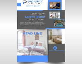 #3 dla Design a Brochure przez Desinermohammod