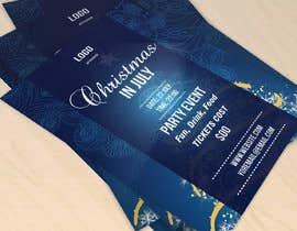 #6 for Flyer design for event af jlangarita