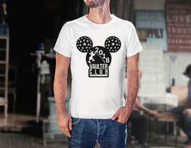 #27 for Disneyland Club Trip Design by yurik92