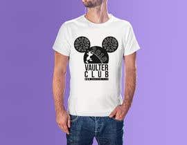 #28 for Disneyland Club Trip Design by yurik92