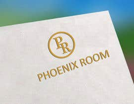 #31 for Design a Logo for  The Phoenix Room by timakoncept