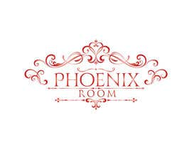 #51 for Design a Logo for  The Phoenix Room by sforid105