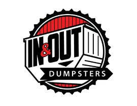 #77 for Dumpster Rental Company Logo by KodisDesign