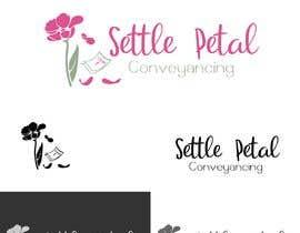 #92 cho Design a company logo - Settle Petal Conveyancing bởi Sve0