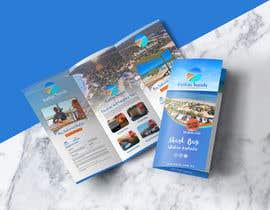 #24 for Design a Brochure for a Caravan Park by lookandfeel2016