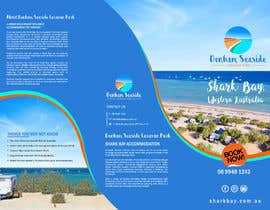 #32 for Design a Brochure for a Caravan Park by lookandfeel2016