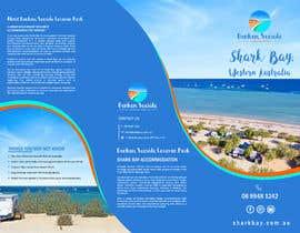 #42 for Design a Brochure for a Caravan Park by lookandfeel2016