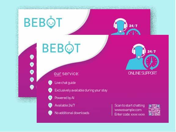 Proposition n°152 du concours Design a simple & informative flyer (print)