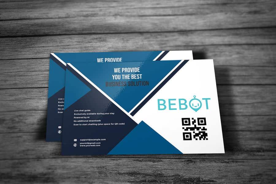 Proposition n°142 du concours Design a simple & informative flyer (print)