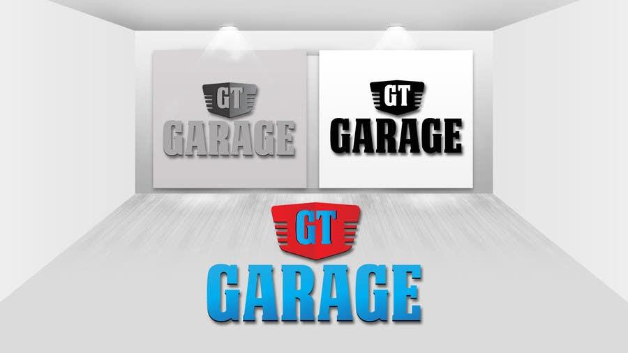 Конкурсная заявка №13 для Logo Design for Automotive Workshop (High Performance Cars)
