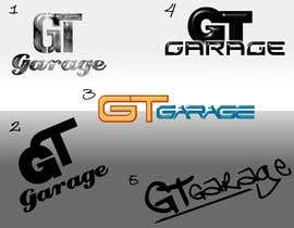 bartoszmell tarafından Logo Design for Automotive Workshop (High Performance Cars) için no 5