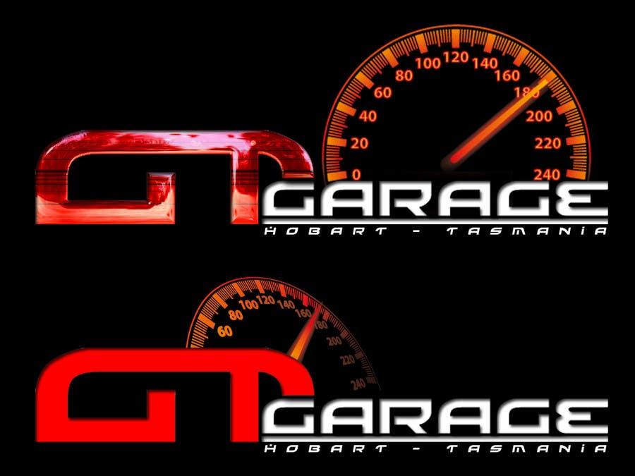 Inscrição nº                                         8                                      do Concurso para                                         Logo Design for Automotive Workshop (High Performance Cars)