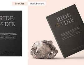 nº 10 pour Design Book Cover/Logo par marcoosvlopes