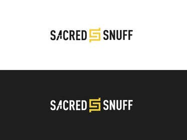 Image of                             Sacred Snuff: Company Logo