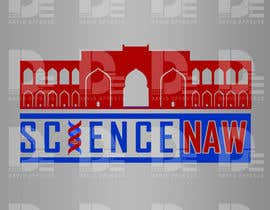 #15 untuk Creating a Logo and Site Icon for a science news website oleh davidgacosta2486