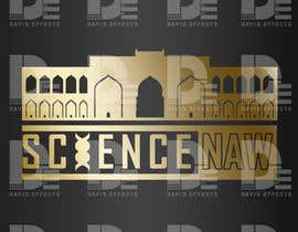 #16 untuk Creating a Logo and Site Icon for a science news website oleh davidgacosta2486