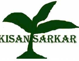 nº 37 pour Need a Logo designed (KISAN SARKAR) par vcetgokulnath