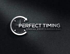 #67 for Perfect Timing Logo by munsurrohman52