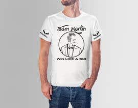 #44 for Design a T-Shirt by Samuyel123