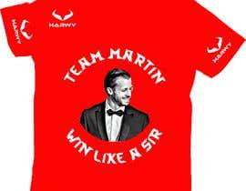 #62 for Design a T-Shirt by rehanaakter895