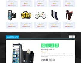 #1 for Responsive Theme Epages / Strato Webshop by akramchauhan193
