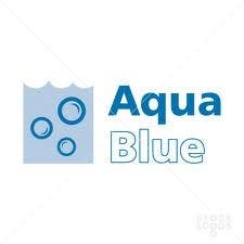 Proposition n°                                        2                                      du concours                                         Graphic Design for Aqua Blue Water