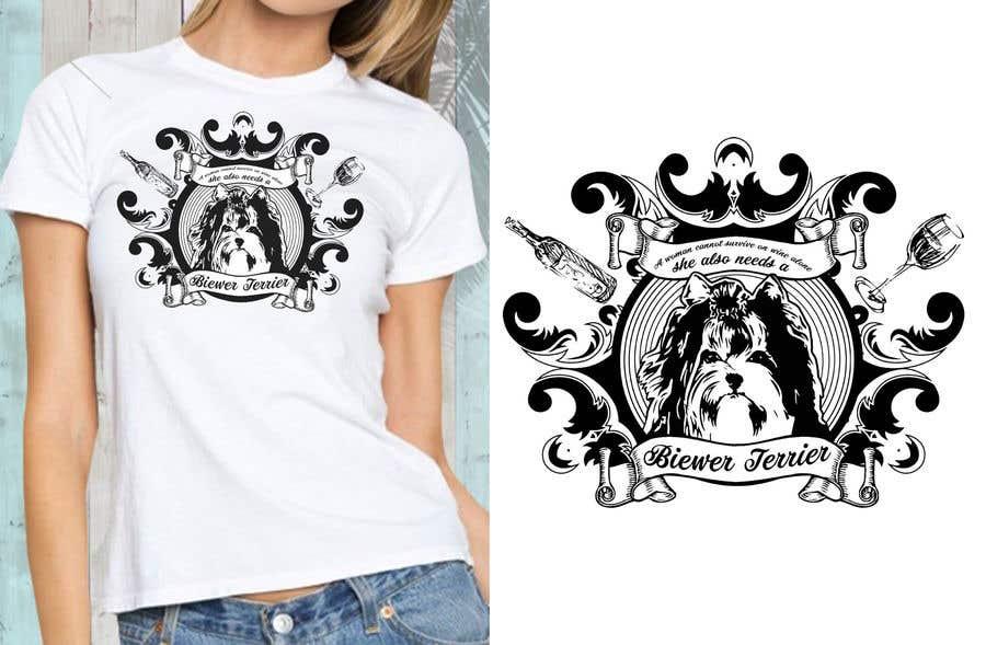 Penyertaan Peraduan #38 untuk Design 3 T-Shirts in Retro / Vintage Style for Screen Printing