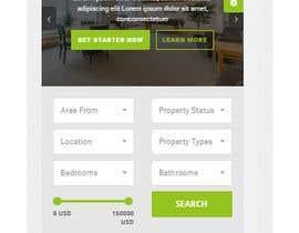 #17 para Redesign A Real Estate Website And Set Up Advanced SEO por Himon96
