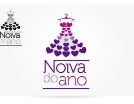 #69 untuk Logo Design for Noiva do ano (Bride of the year) oleh adrianillas