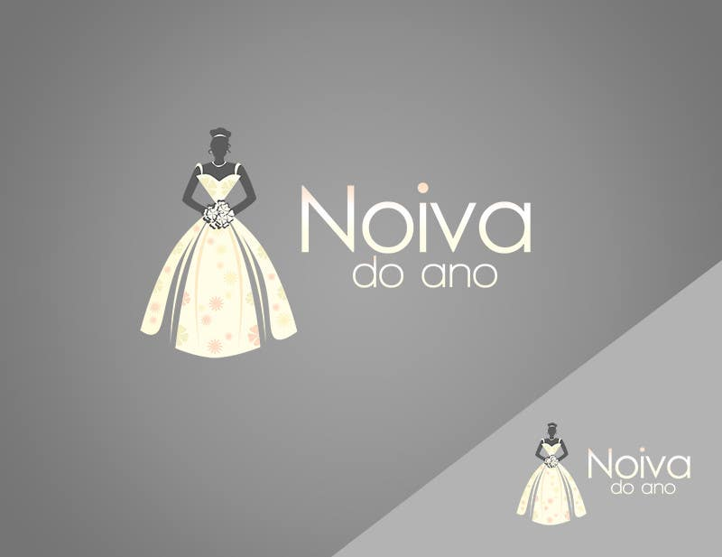 Photography Contest Entry #164 for Logo Design for Noiva do ano (Bride of the year)