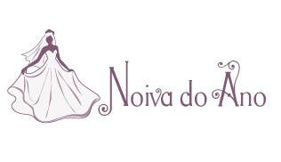 Contest Entry #                                        24                                      for                                         Logo Design for Noiva do ano (Bride of the year)
