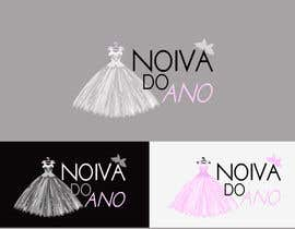 idartwork26 tarafından Logo Design for Noiva do ano (Bride of the year) için no 130