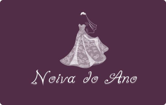 Contest Entry #                                        109                                      for                                         Logo Design for Noiva do ano (Bride of the year)