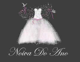 #175 untuk Logo Design for Noiva do ano (Bride of the year) oleh serayakkoyun