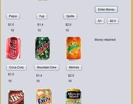 #9 untuk Write some Software for Vending Machine! oleh UmerImam10