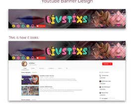 #80 for Youtube Banner by ArifurRahaman13